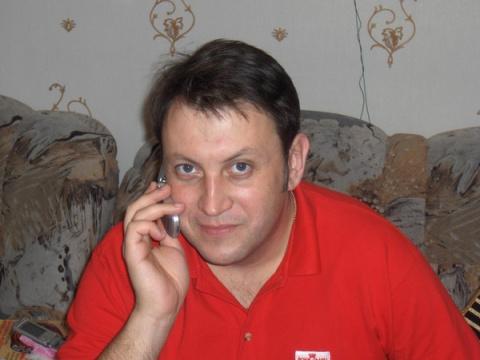 Чернявский Игорь