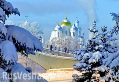 «Россия есть и будет! Россия — это мы!» — ополченец Александр Жучковский