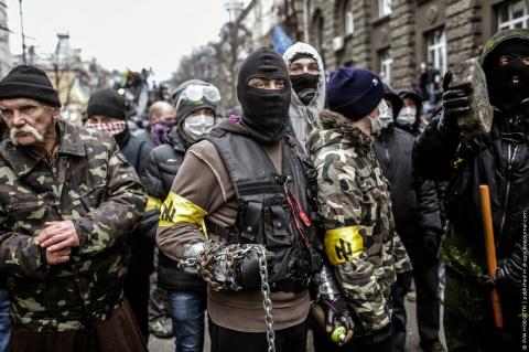 Французский режиссёр фильма, разоблачающего Майдан, ответил властям Украины, пытающимся запретить ленту