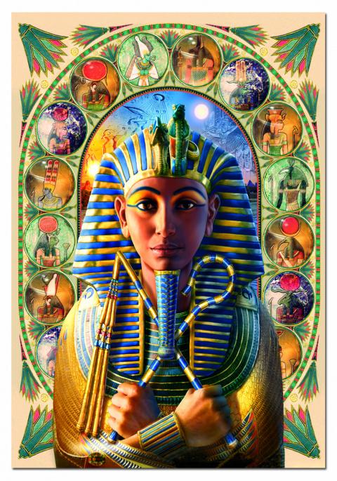 Проклятие гробницы Тутанхамона. Миф или реальность? Видеть радугу - приметы