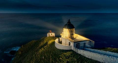 5 морских пейзажей, победивших в конкурсе фотографий Ultimate Sea View 2017