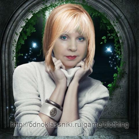 Людмила Морева-Дождева