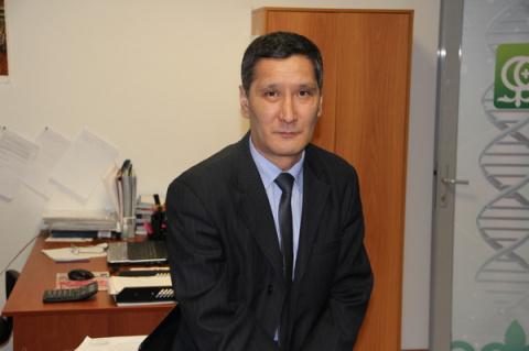 Алмаз Акбидаев