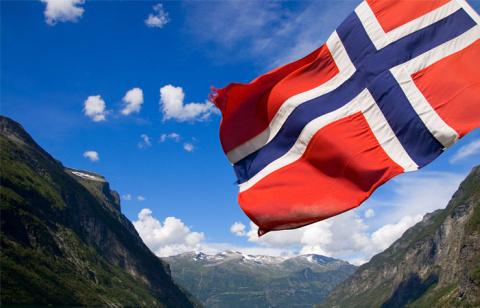 Норвегия выделила Украине $25 млн