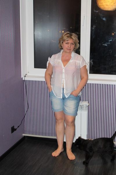 Светлана Смородина