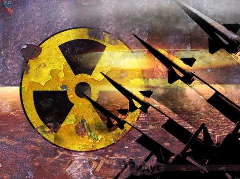 Локальная ядерная война не за горами?