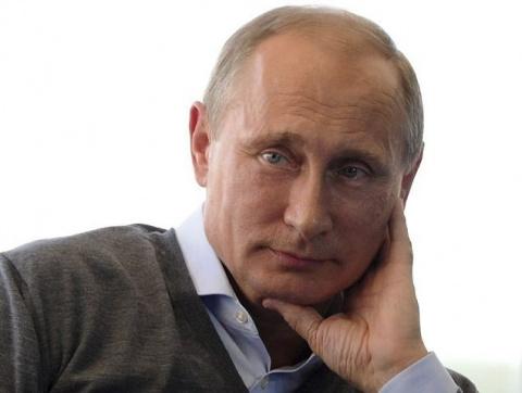 Владимиру Путину -  65.