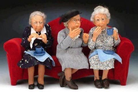 Явные признаки того, что старость уже пришла к вам. Проверим?