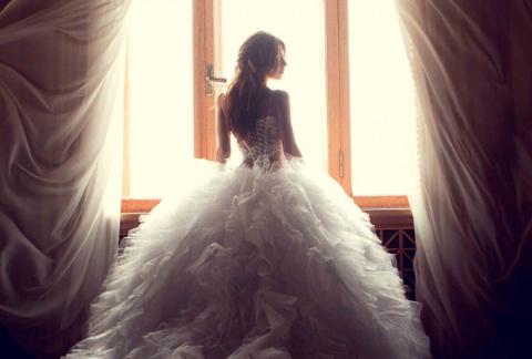 Счастье в браке — это не то,…