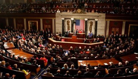 Филькина грамота Конгресса США