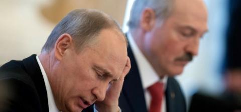 Недалек тот день, когда Лукашенко начнет учить Россию правилам европейской демократии и европейским ценностям