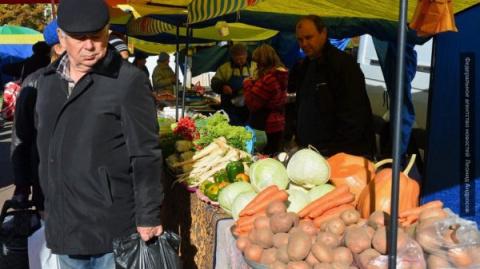 Европейские цены с киевскими…