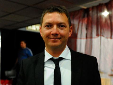 Георгий Черданцев: Фаворит чемпионской гонки - «Локомотив»