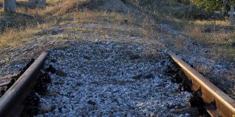 Упс: для поезда из Украины в…