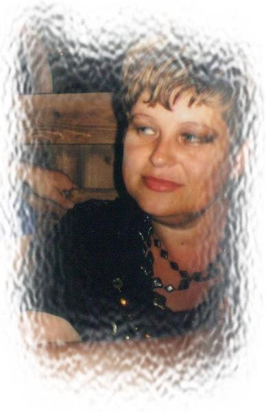 Светлана Елисеева (личноефото)
