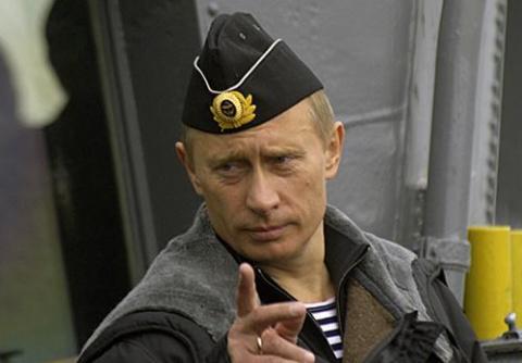 Путин может на законных осно…