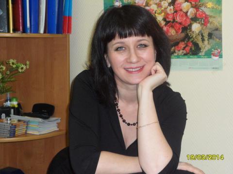 Наталья Молодоженова