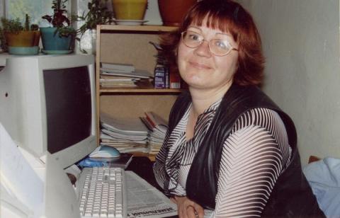 Жукова Наталья (личноефото)