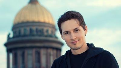 В список кандидатов на место Дурова вошёл глава «Одноклассников»
