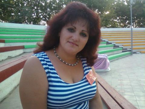 Татьяна Викарчук(Кондратьева)