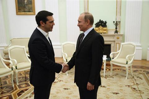 Президент РФ предложил прекратить санкционное противостояние