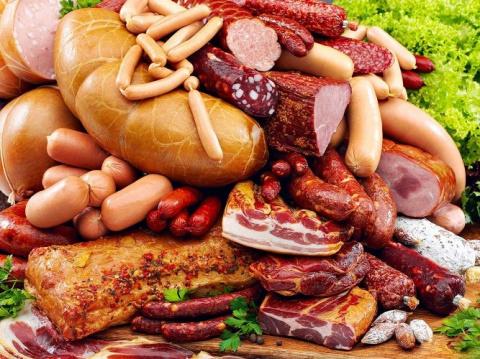 Колбасный ад: тайны мясокомбината