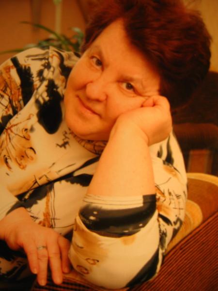 Ольга Чайченко