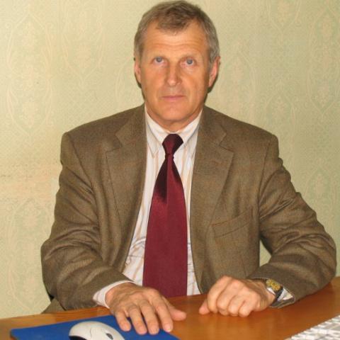 Виктор Шматков (личноефото)