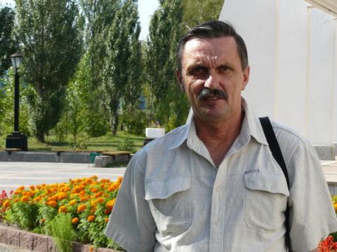Владимир Панфилов (личноефото)
