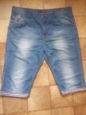 Как залатать дыры на джинсах…