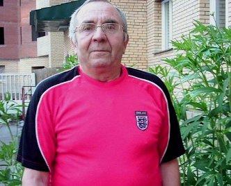 Александр Иванович Лашманов (личноефото)