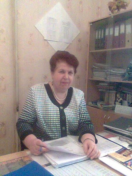 Татьяна Подкосова