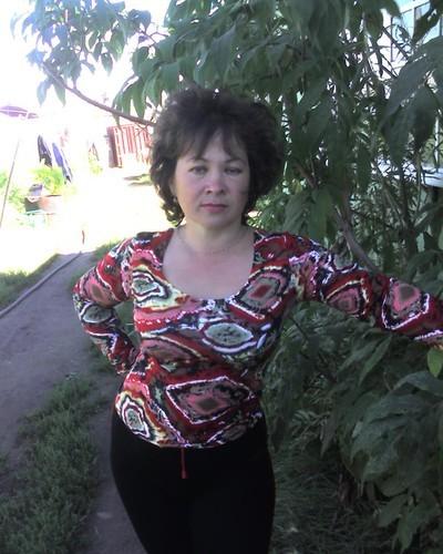 Елена Меркурьева