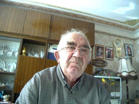 Станислав Дзиговский