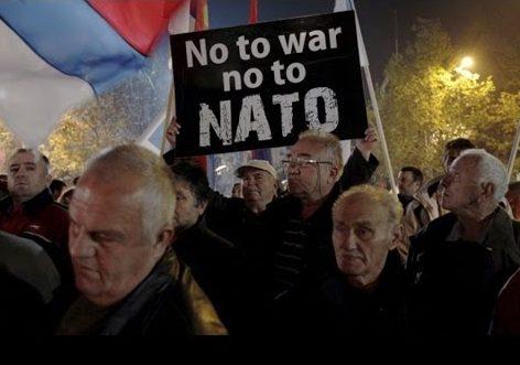 Черногория: протесты во время голосования Парламента о вступлении в НАТО – текстовая трансляция