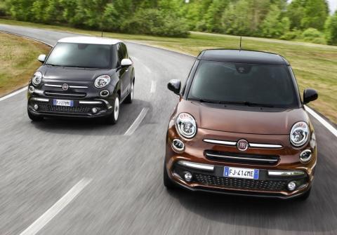 Fiat на 40 процентов обновил…