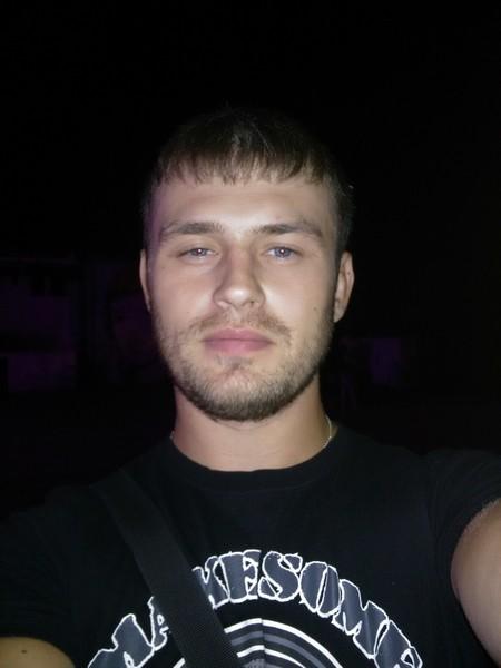Евгений Пономарев