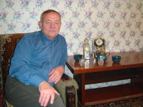 Валерий Осипов