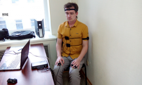 """Май Абрикосов заявил, что во время участия в """"Доме-2"""" """"нюхал порошок"""" вместе с продюсером проекта"""