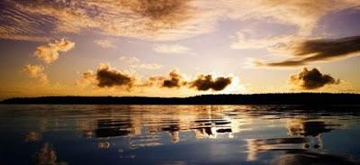 Тайны карельских озер