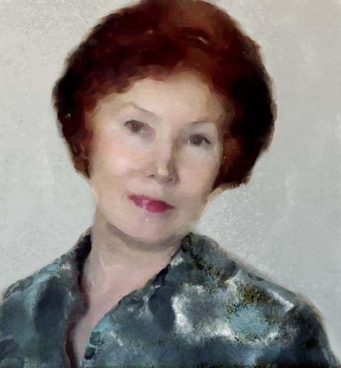 Наталья Голубева