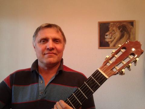 Alexandr Shihov