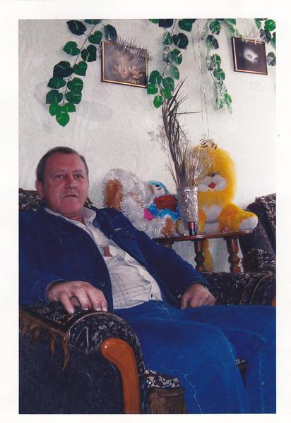 Сергей Шилин