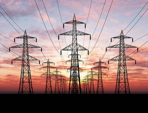 В Крыму появится новая электростанция — минэнерго России