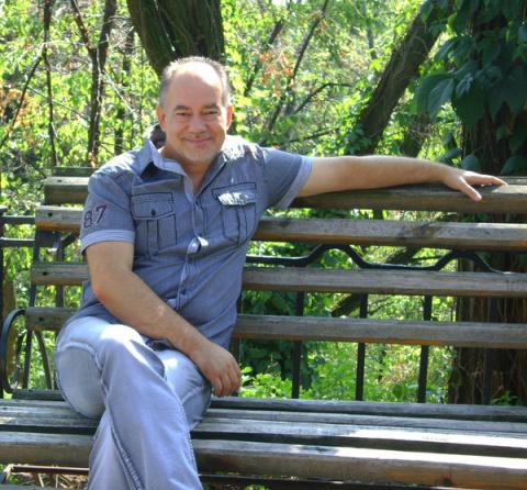 Борис Коваль
