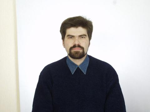 Максим Трофимов (личноефото)