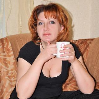 Галина Пономарева