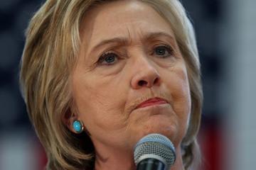 A Disturbing Look at Hillary…