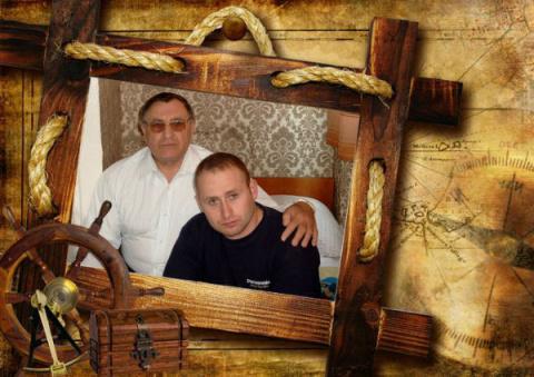 Леонард Кирилин (личноефото)