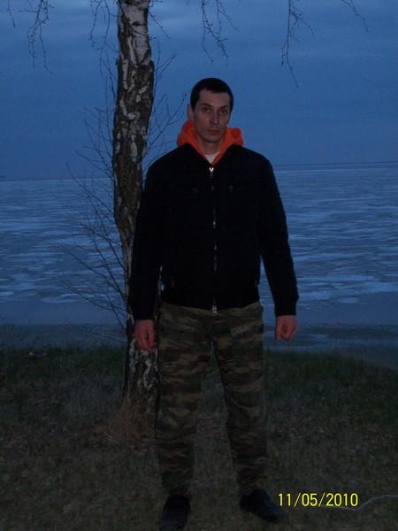 Константин Устинов